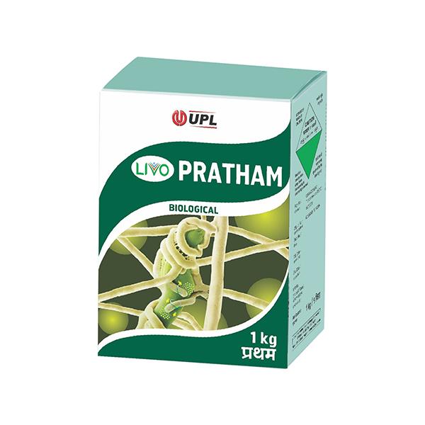Livo Pratham