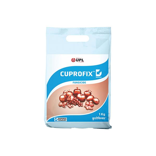Cuprofix Disperss